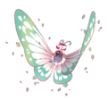 Gigantamax Butterfree 2
