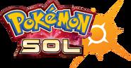 Pokémon Sol logo