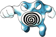 062Poliwrath RB