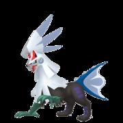 773Silvally Steel Pokémon HOME