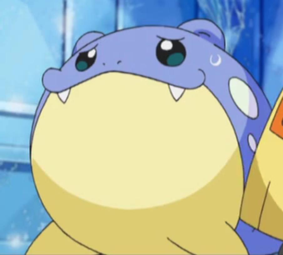 Spheal (Pikachu's Ice Adventures)