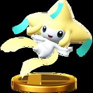 지라치 피규어 Wii U
