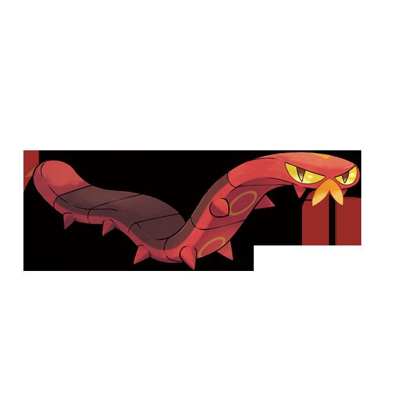 태우지네 (포켓몬)