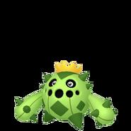 331Cacnea Pokémon HOME