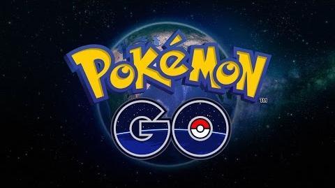 Discover Pokémon in the Real World with Pokémon GO!