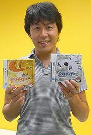 모리모토 시게키