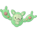 579Reuniclus Masters