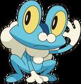 656Froakie XY anime