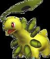 153Bayleef Pokemon Colosseum