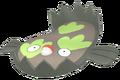 618Stunfisk Galarian Pokémon HOME
