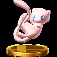 뮤 피규어 Wii U