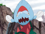 Ash's Dracovish