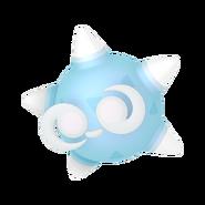 774Minior Blue Core Pokémon HOME