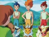 TB040: The Battling Eevee Brothers