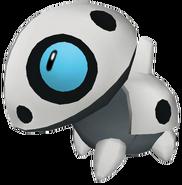 304Aron Pokémon PokéPark