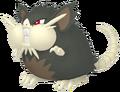 020Raticate Alola Pokémon HOME