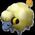 179Mareep Pokemon Colosseum