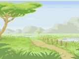 Safari Zone (Kanto)