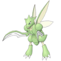 123Scyther Masters