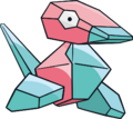 137Porygon Dream
