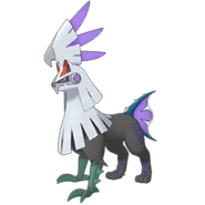 773Silvally Poison Masters