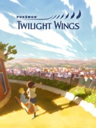 Twilight Wings poster