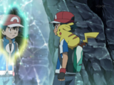 XY036: The Cave of Mirrors!