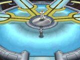 Alola Pokémon League