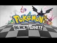 In the Shadow of Zekrom! - Pokémon- Black & White Episode 1