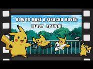 UK- A Pika-Production! - Pokémon the Series- XY Kalos Quest - Official Clip