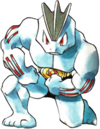 067Machoke RB