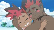 Kiawe and Mimo