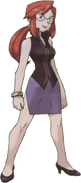 Lorelei FireRed and LeafGreen