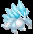 028Sandslash Alola Pokémon HOME
