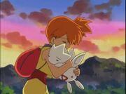 RS045 Misty & Togetic's goodbye hug