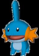 258Mudkip Pokémon PokéPark