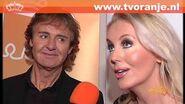 TV Oranje Showflits - Jan Leliveld & Mandy Huydts