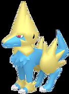 310Manectric Pokémon HOME
