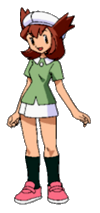 Bianca (Johto)