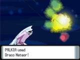 Draco Meteor