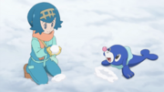 Lana snow wear