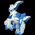493Arceus Water Pokémon HOME
