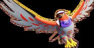 663Talonflame Purple Style Pokémon UNITE