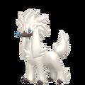 676Furfrou Natural Pokémon HOME