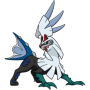 773Silvally Steel Dream