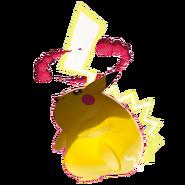 025Pikachu Gigantamax Pokémon HOME