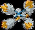 376Metagross-Mega-Shiny XY anime