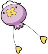 425Drifloon DP anime 3