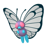 012Butterfree Pokémon HOME.png