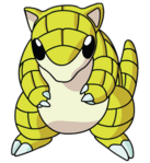 027Sandshrew OS anime